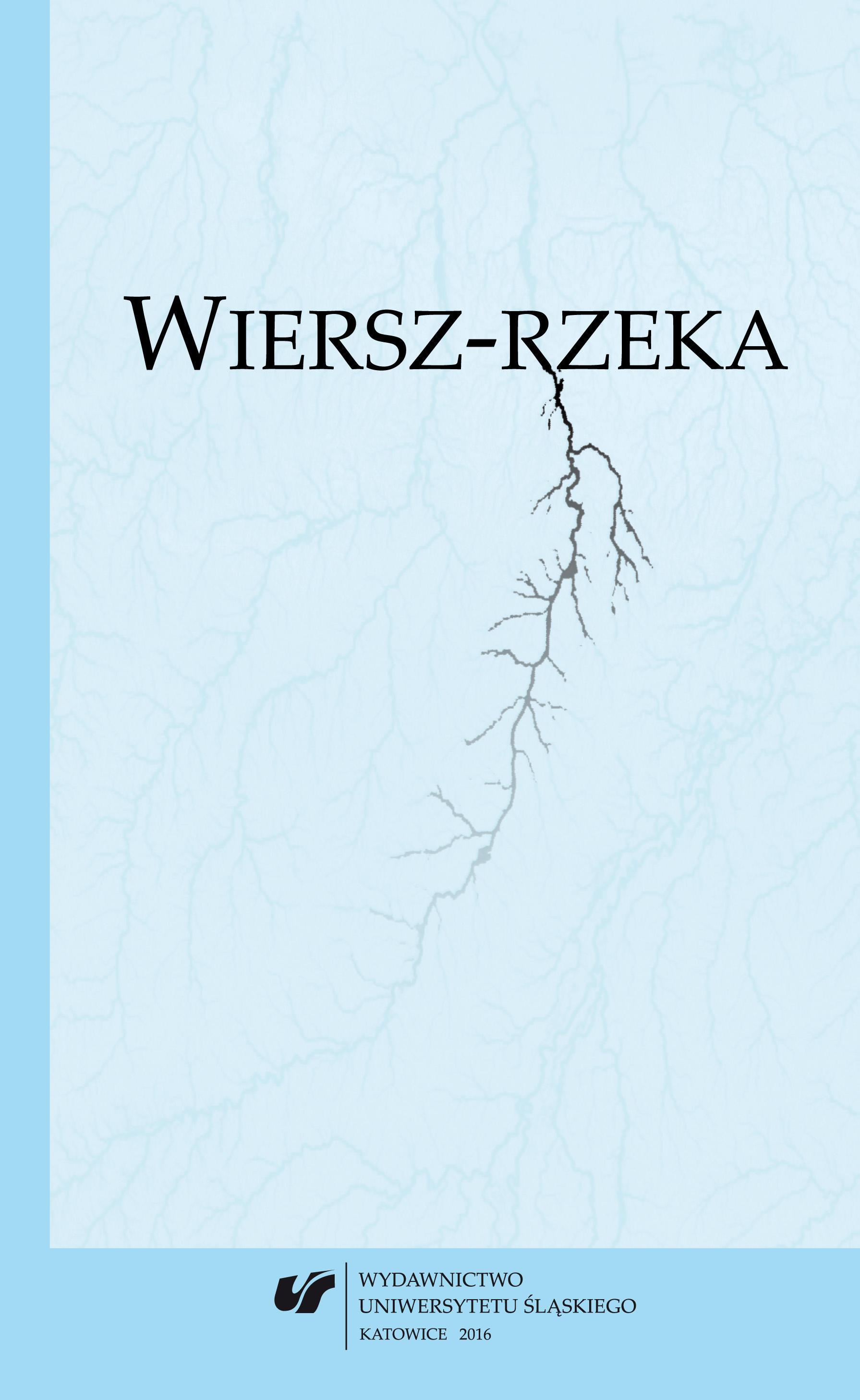 Publikacje Wydawnictwo Uniwersytetu śląskiego